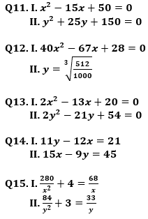 Quantitative Aptitude Quiz For IBPS RRB PO, Clerk Prelims 2021- 28th July_80.1