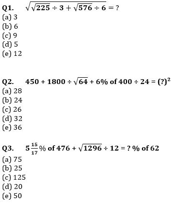 Quantitative Aptitude Quiz For IBPS RRB PO, Clerk Prelims 2021- 29th July_60.1