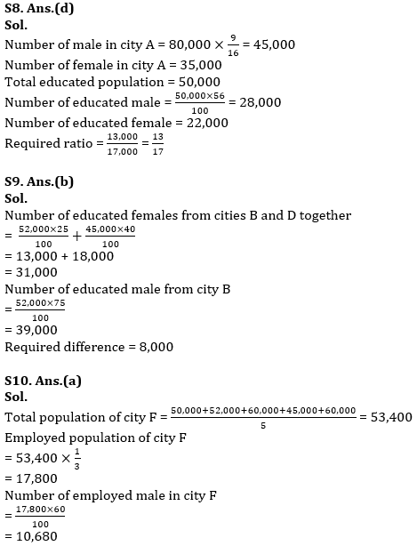Quantitative Aptitude Quiz For IBPS RRB PO, Clerk Prelims 2021- 30th July_110.1