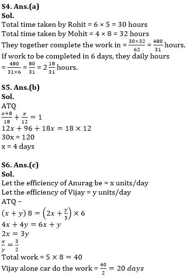 Quantitative Aptitude Quiz For IBPS Clerk Prelims 2021- 30th July_120.1