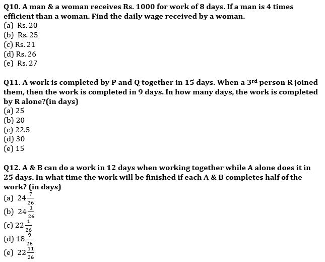 Quantitative Aptitude Quiz For IBPS Clerk Prelims 2021- 30th July_90.1