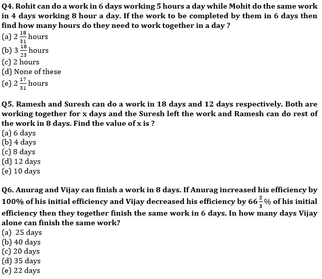 Quantitative Aptitude Quiz For IBPS Clerk Prelims 2021- 30th July_70.1