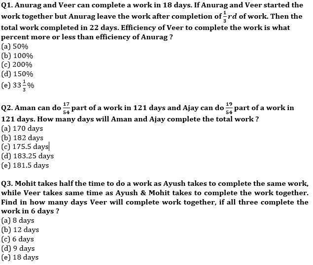 Quantitative Aptitude Quiz For IBPS Clerk Prelims 2021- 30th July_60.1