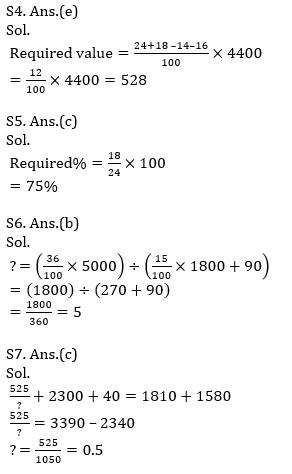 Quantitative Aptitude Quiz For IBPS RRB PO, Clerk Prelims 2021- 31st July_120.1