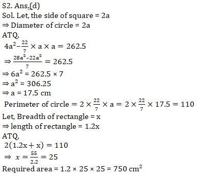 Quantitative Aptitude Quiz For SBI Clerk Mains 2021- 31th July_60.1