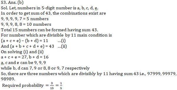 Quantitative Aptitude Quiz For SBI Clerk Mains 2021- 31th July_70.1