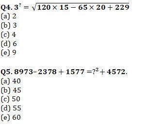 Quantitative Aptitude Quiz For IBPS Clerk Prelims 2021- 31th July_70.1