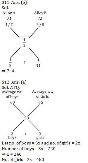 Quantitative Aptitude Quiz For IBPS Clerk Prelims 2021- 1st August_100.1