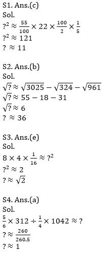 Quantitative Aptitude Quiz For IBPS RRB PO, Clerk Prelims 2021- 3rd August_100.1