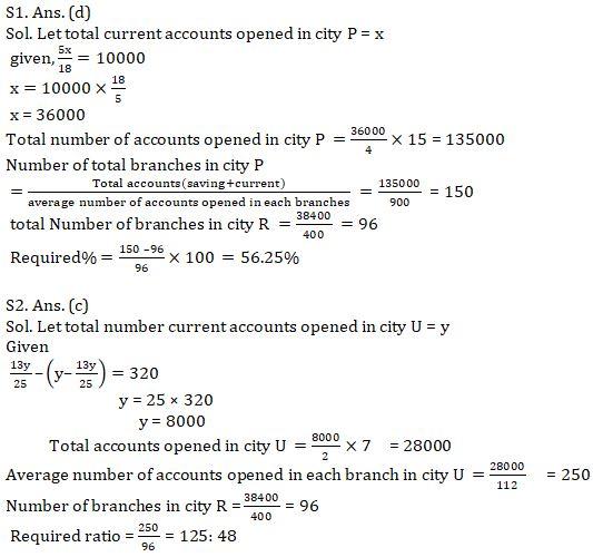 Quantitative Aptitude Quiz For SBI Clerk Mains 2021- 3rd August_90.1