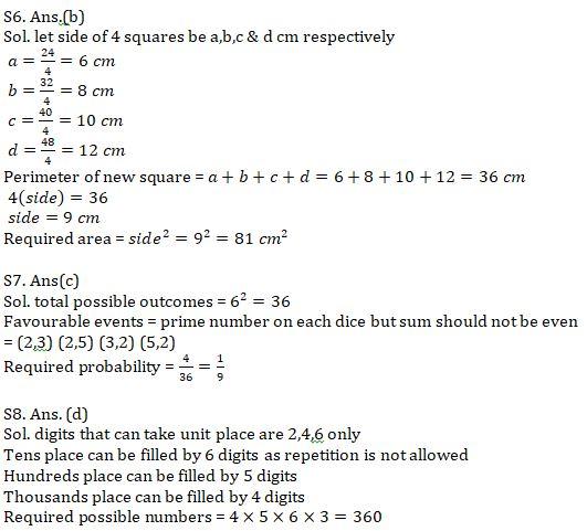 Quantitative Aptitude Quiz For IBPS Clerk Prelims 2021- 4th August_60.1