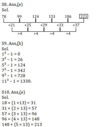 Quantitative Aptitude Quiz For IBPS RRB PO, Clerk Prelims 2021- 5th August_70.1