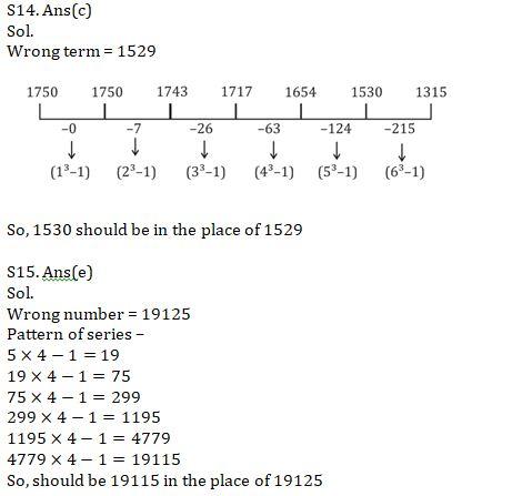 Quantitative Aptitude Quiz For IBPS RRB PO, Clerk Prelims 2021- 5th August_90.1