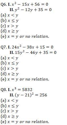 Quantitative Aptitude Quiz For IBPS Clerk Prelims 2021- 5th August_60.1