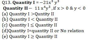 Quantitative Aptitude Quiz For SBI Clerk Mains 2021- 6th August_80.1