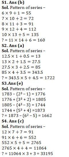 Quantitative Aptitude Quiz For SBI Clerk Mains 2021- 6th August_90.1