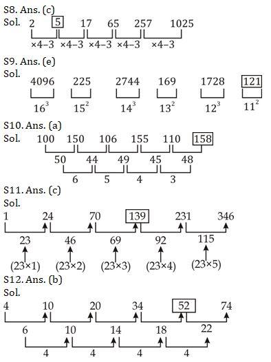 Quantitative Aptitude Quiz For IBPS Clerk Prelims 2021- 7th August_100.1