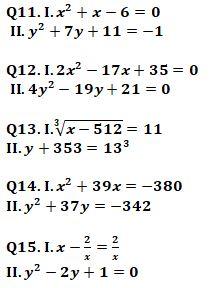 Quantitative Aptitude Quiz For IBPS RRB PO, Clerk Prelims 2021- 9th August_60.1