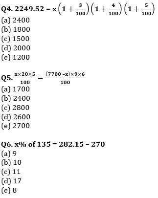 Quantitative Aptitude Quiz For IBPS RRB PO, Clerk Prelims 2021- 11th August_70.1