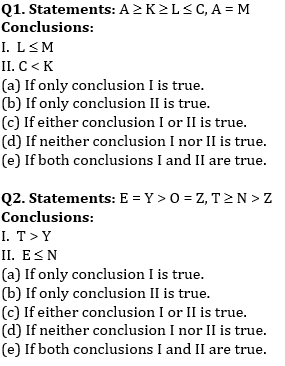 Reasoning Ability Quiz For IBPS Clerk Prelims 2021- 11th August_60.1