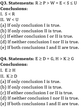 Reasoning Ability Quiz For IBPS Clerk Prelims 2021- 11th August_70.1