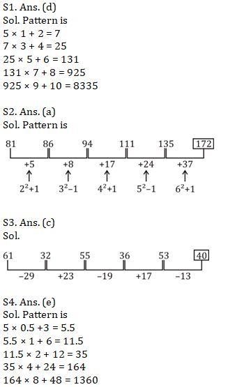 Quantitative Aptitude Quiz For IBPS RRB PO, Clerk Prelims 2021- 13th August_110.1