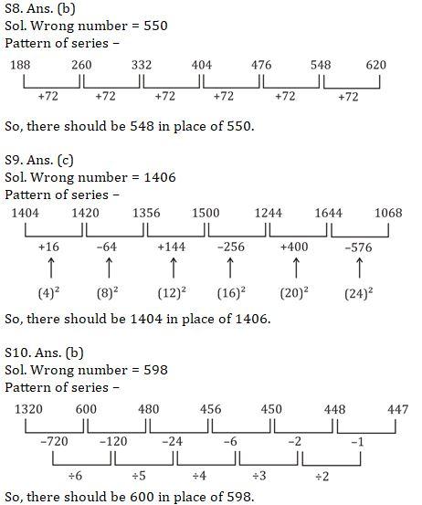 Quantitative Aptitude Quiz For IBPS Clerk Prelims 2021- 13th August_70.1