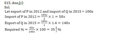 Quantitative Aptitude Quiz For IBPS Clerk Prelims 2021- 15th August_130.1