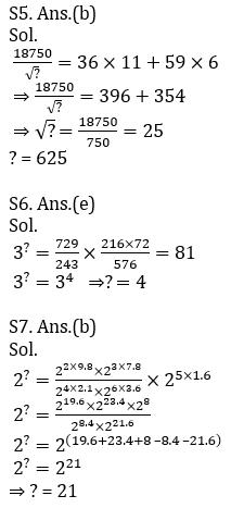 Quantitative Aptitude Quiz For IBPS Clerk Prelims 2021- 17th August_110.1