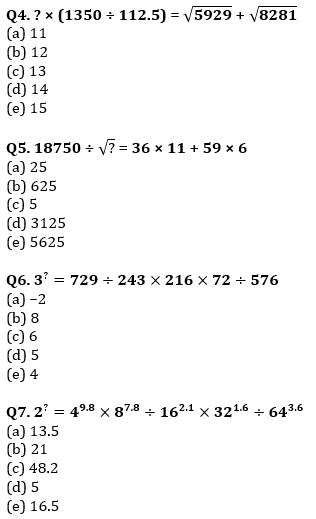 Quantitative Aptitude Quiz For IBPS Clerk Prelims 2021- 17th August_60.1