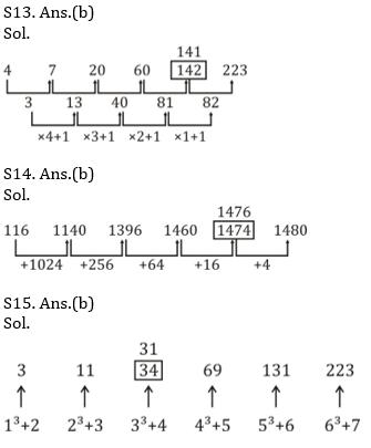 Quantitative Aptitude Quiz For SBI Clerk Mains Exam 2021- 18th August_140.1