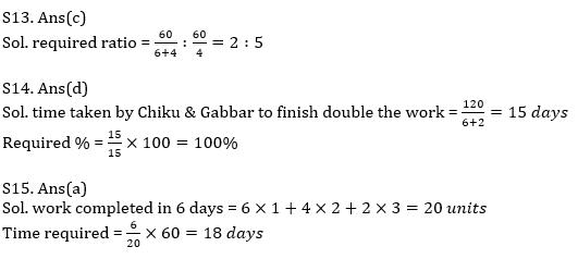 Quantitative Aptitude Quiz For IBPS Clerk Prelims 2021- 18th August_110.1