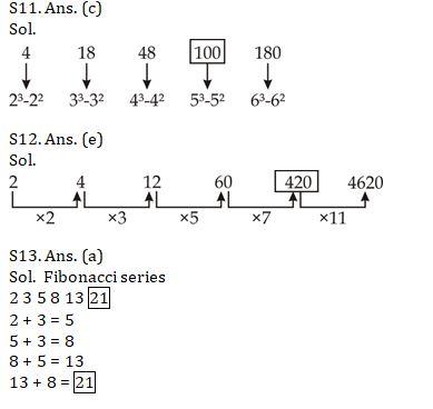 Quantitative Aptitude Quiz For IBPS Clerk Prelims 2021- 20th August_70.1