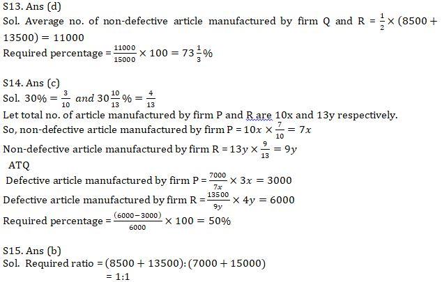 Quantitative Aptitude Quiz For IBPS Clerk Prelims 2021- 22nd August_100.1