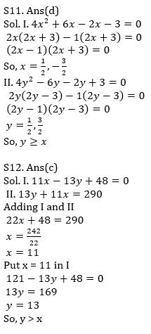 Quantitative Aptitude Quiz For IBPS Clerk Prelims 2021- 23rd August_130.1