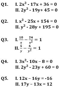 Quantitative Aptitude Quiz For IBPS Clerk Prelims 2021- 23rd August_50.1