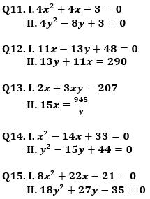 Quantitative Aptitude Quiz For IBPS Clerk Prelims 2021- 23rd August_70.1