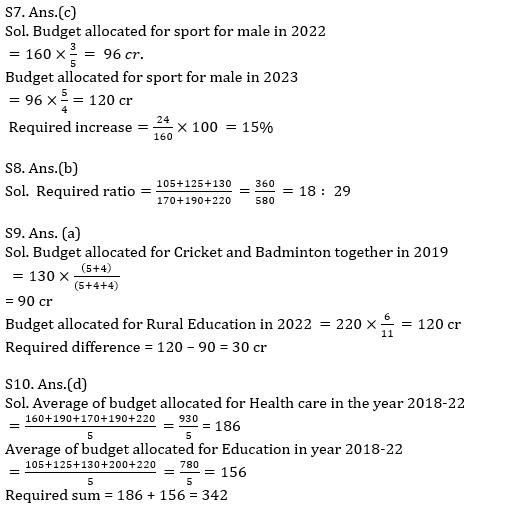 Quantitative Aptitude Quiz For RRB PO Mains 2021- 30th August_110.1
