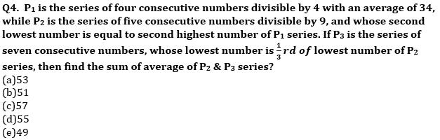 Quantitative Aptitude Quiz For RRB PO Mains 2021- 31st August_70.1