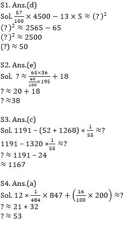 Quantitative Aptitude Quiz For IBPS Clerk/NIACL AO Prelims 2021- 2nd September_100.1