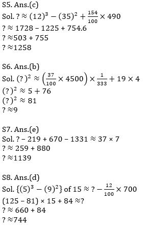 Quantitative Aptitude Quiz For IBPS Clerk/NIACL AO Prelims 2021- 2nd September_110.1