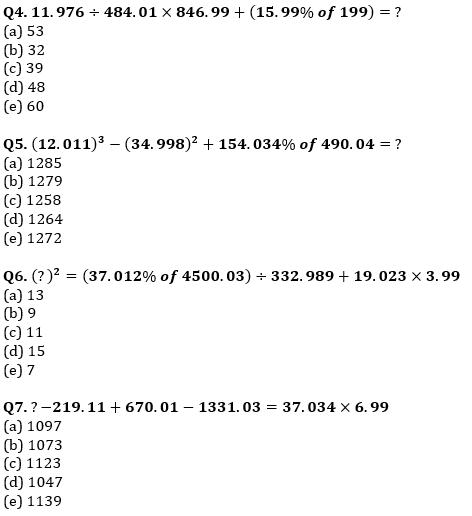 Quantitative Aptitude Quiz For IBPS Clerk/NIACL AO Prelims 2021- 2nd September_60.1