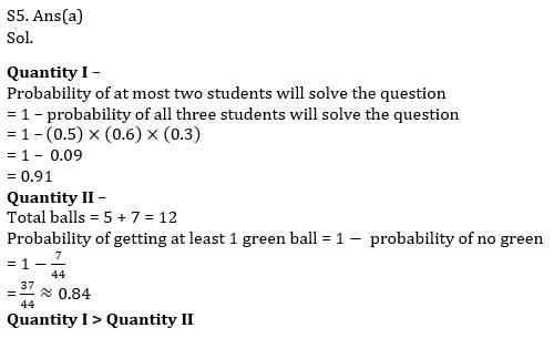 Quantitative Aptitude Quiz For RRB PO Mains 2021- 2nd September_110.1