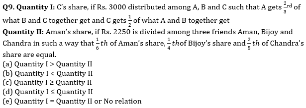 Quantitative Aptitude Quiz For RRB PO Mains 2021- 2nd September_60.1
