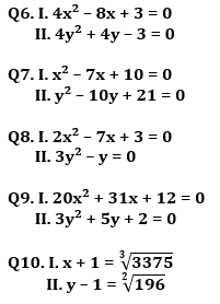 Quantitative Aptitude Quiz For IBPS Clerk/NIACL AO Prelims 2021- 3rd September_70.1