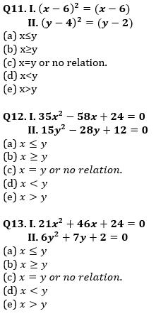 Quantitative Aptitude Quiz For IBPS Clerk/NIACL AO Prelims 2021- 3rd September_80.1