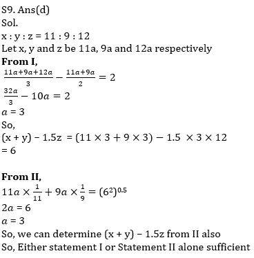 Quantitative Aptitude Quiz For RRB PO Mains 2021- 4th September_120.1