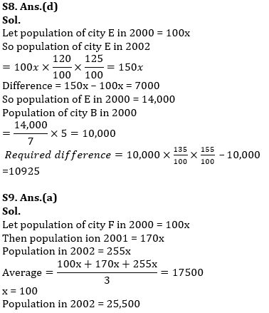 Quantitative Aptitude Quiz For RRB PO Mains 2021- 5th September_110.1