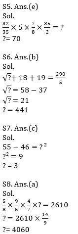Quantitative Aptitude Quiz For IBPS Clerk/NIACL AO Prelims 2021- 6th September_120.1