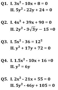 Quantitative Aptitude Quiz For RRB PO Mains 2021- 6th September_50.1